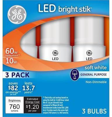 GE Bright Stik
