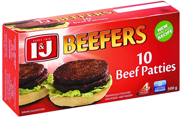 Beefers