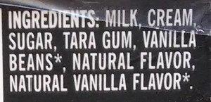 Tara gum