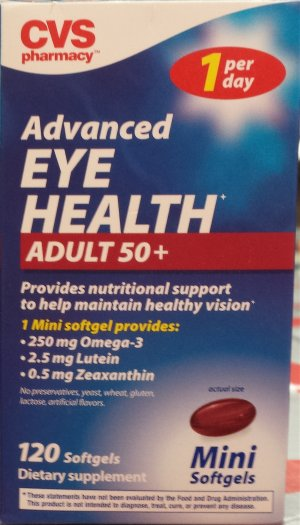 CVS Eye Health