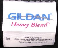 Heavy blend