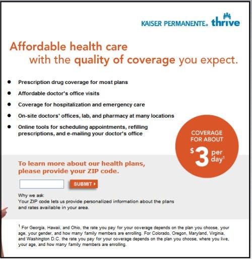 Viagra Covered By Kaiser Insurance