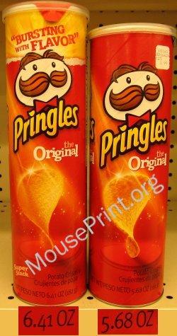 Pringles Orig