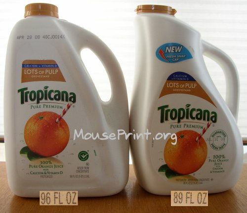 tropicana