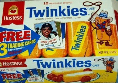 Twinkies 70s