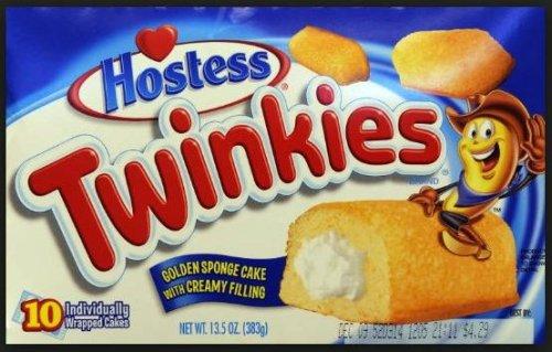 Twinkies Dec 12