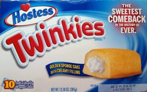 Twinkies July 13