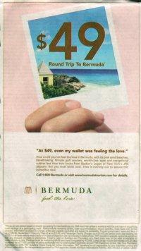 Bermuda $49 T