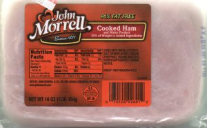 john morrell ham small