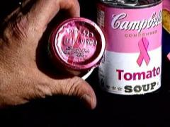 pink products