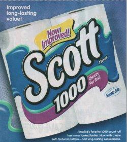 scott single