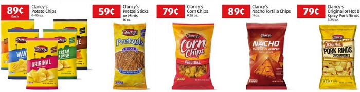 Aldi NH chips