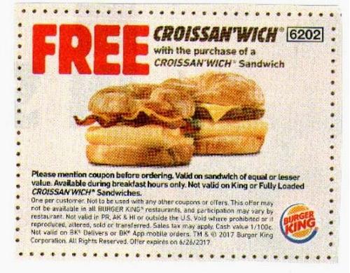 bogo coupon