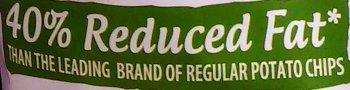 fat reduction claim