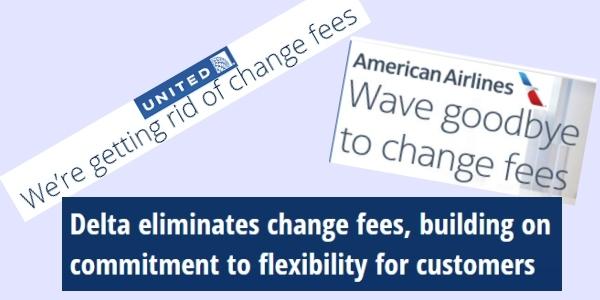 Change fees