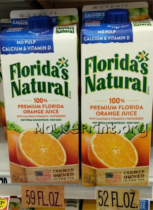 Florida's Natural