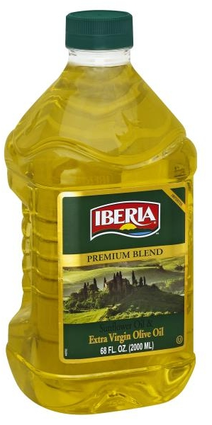 Iberia full bottle