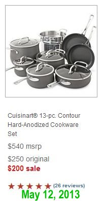 JCP Cuisinart