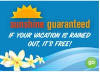 Sunshine guarantee