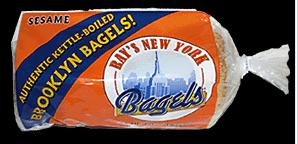 Ray's NY Bagel's