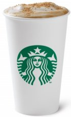 Starbucks Wins Underfilled Latte Cup Case