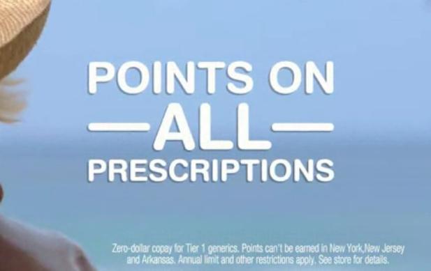 Walgreens TV ad